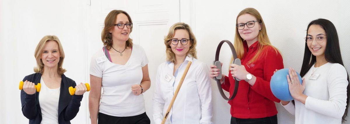 La Vita Fit – Das Figurzentrum für die Frau in Hannover – List